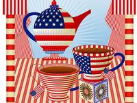 My America: Tea Party