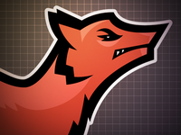 Fox Logo in the Works