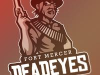 Fort Mercer DeadEyes