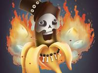 Voodoo Banana