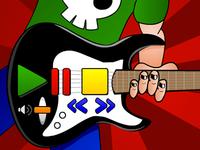 Rockin Radio Player