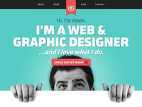 Portfolio Design (draft)