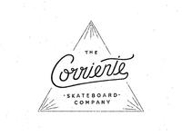 Corriente Logo