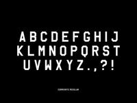 Corriente Font