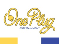One Plug Entertainment Logo Update