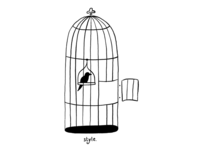 Style is an Open Cage