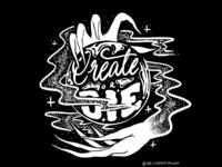Create or DIE 🔮