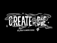 Create or Die🔮🕯