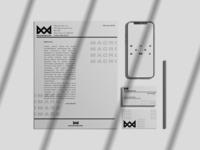 Macromark Conceptual Identity
