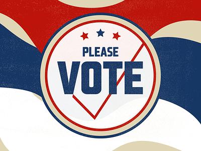 VOTE united states of america riseupshowupunite usa voted vote2020 election vote