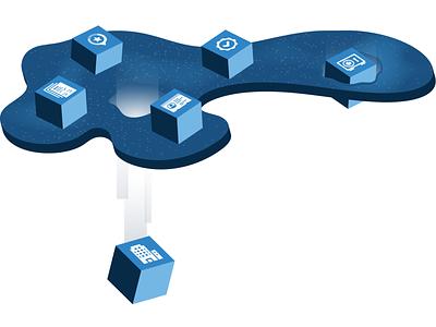 Data Universe data feed collaboration api fintech vc venture capital private markets private equity finance data