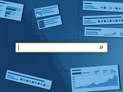 Search search bar search vc venture capital private markets private equity finance data