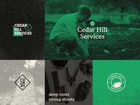 Cedar Hill Services