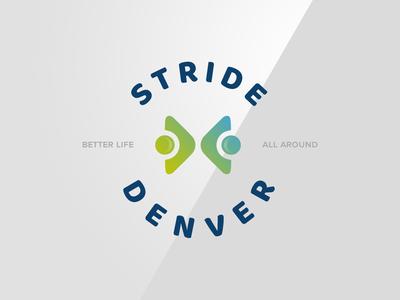 Rounded Logo — Life Coaching & Management Startup