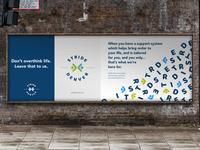 Branding Concept —Life Coaching & Management Startup