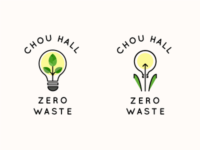 Chou Hall - Zero Waste