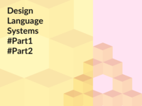 Design Language Systems