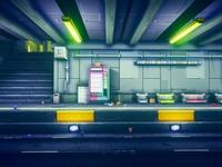 Metro PixelArt