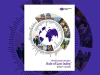 World Justice Project Rule of Law Index® 2017–2018