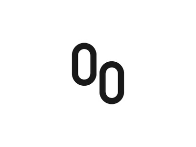 Lightning Minimal Logo sketch branding lightning designer graphic design design minimal clean fresh circles monochrome logo