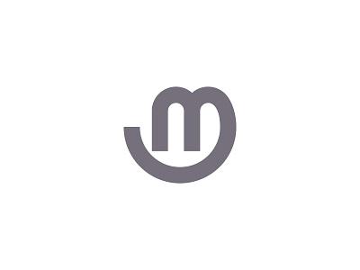 Mouse Logo mouse new bw negative space clean minimal monochrome branding brand identity design logo typography