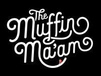 The Muffin Ma'am Logo