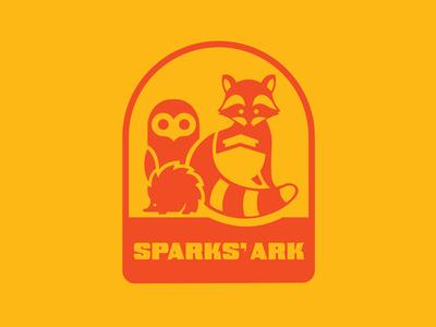Sparks' Ark logo