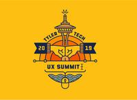 Tyler Tech UX Summit 2019  logo