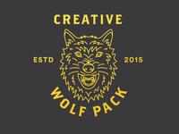 Creative Wolfpack