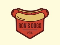 Ron's Dogs