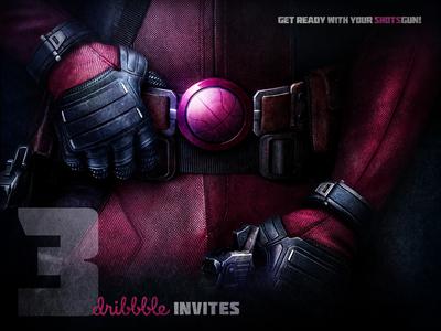 Deadpool 3 invites Belt