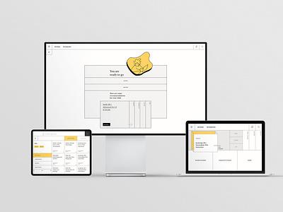Coding with Kids Redesign covid19 protothon design system branding ixd interaction design web design uiux
