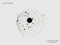 """grad18"" ICC Class of 2018"