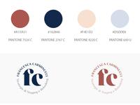 Variant logos