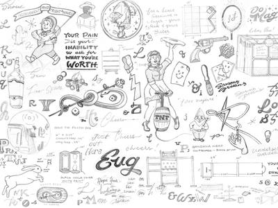 '19 Sketch Roundup (2)