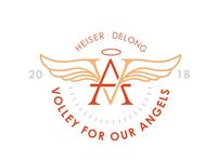 Fundraiser Logo Design