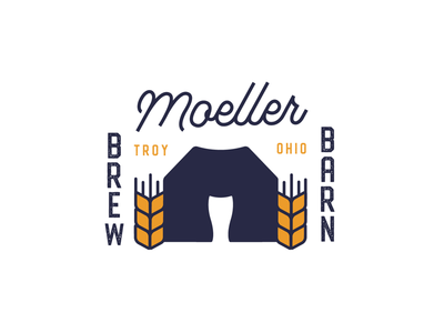 Brewery Logo Option 3