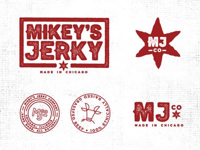 Mikey's Jerky Company