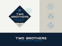 Two Brothers Brick Paving Company