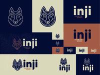Inji Premium brand assets