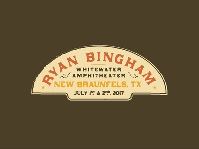 Ryan Bingham Detail 2