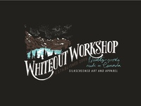 Whiteout Workshop Logo