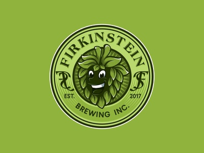 Brewery Mascot mascot character cartoon logo illustration dribbble mascot design cartoon vector logo