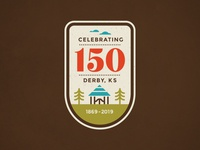 City of Derby 150th