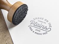 BBQ & Music Festival Mark