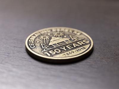 Medallion design