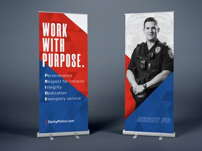 Police Branding