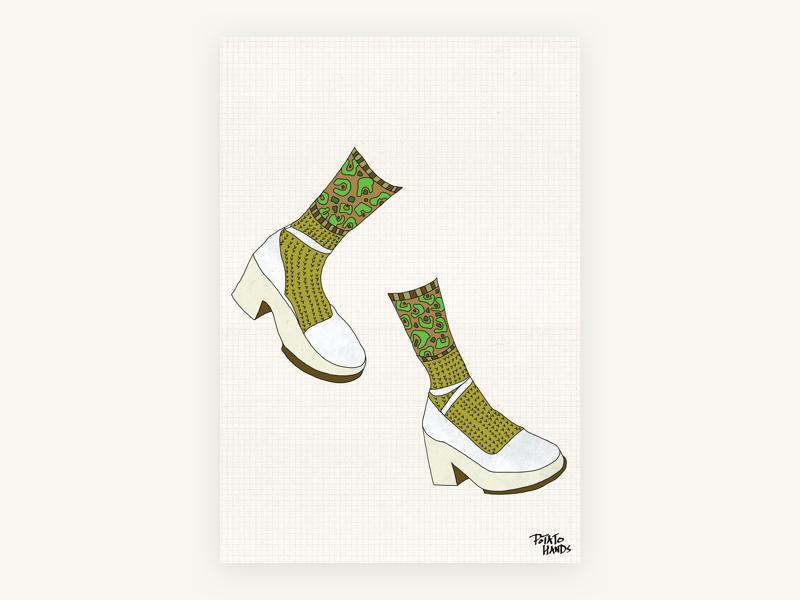 Street Fashion 21 fashion design designer illust illustration