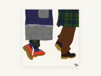 Street Fashion 22