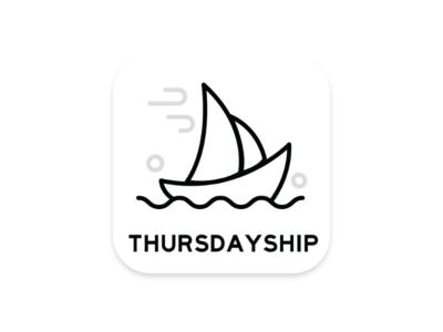 Thursdayship Logo
